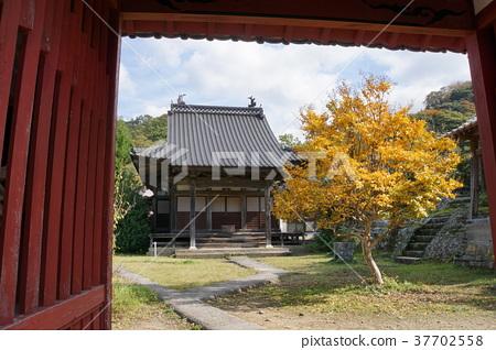 Iwami Ginzan Townscape(Kanjyoji Temple) 37702558