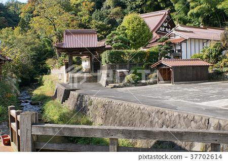 Iwami Ginzan Townscape(Nishikiji) 37702614