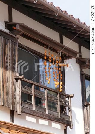 Iwami Ginzan Townscape 37702670