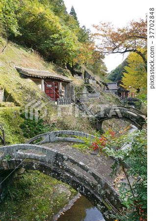 Iwami Ginzan·Rakan-ji Temple 37702848