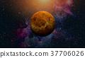 Planet Venus. 37706026