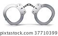 Handcuffs 37710399