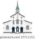 คริสตจักรคาทอลิกที่ยิ่งใหญ่ 37711151