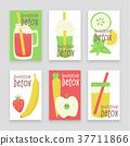 juice poster detox 37711866