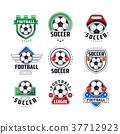 리그, 축구, 연합 37712923