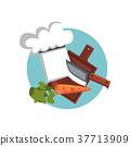 profession, cook, chef 37713909