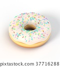 donut icing delicious 37716288