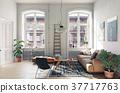 modern living room i 37717763