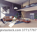 room, interior, modern 37717767