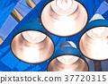 metal lamps 37720315