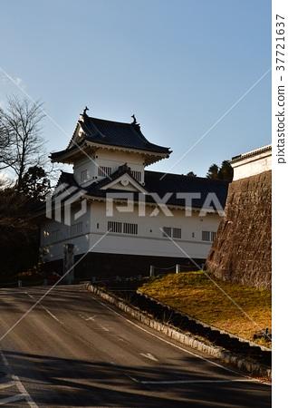 Sendai Castle 14 37721637