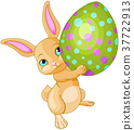 Easter Bunny 37722913