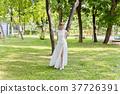 裙子 新娘 蕾絲 37726391