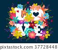 花朵 花 花卉 37728448