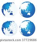 지구본 37729686