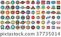 復古 標籤 向量 37735014