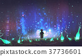 land of many glowing green bottles 37736601