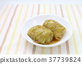 cabbage, roll, cooked 37739824