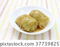 cabbage, roll, cooked 37739825