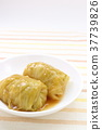 cabbage, roll, cooked 37739826