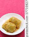 cabbage, roll, cooked 37739827