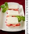 샌드위치, 딸기, 스트로베리 37743068