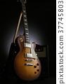 电子吉他 弦乐器 器具 37745803