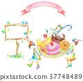 糖果 甜食 糖果店 37748489