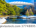 koishikawa kourakuen garden, Japanese Gardens, japanese-style garden 37748895