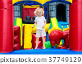 child, kid, playground 37749129