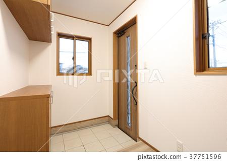 新建住房入口 37751596