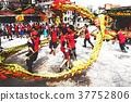 Tamsui Temple Fair 37752806