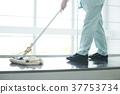 청소 직원 37753734