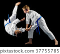 Boys martial arts fighters 37755785