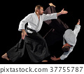 Men martial arts fighters 37755787