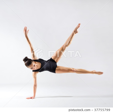 Ballerina (on gray version) 37755799