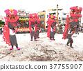 Tamsui Temple Fair 37755907