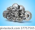 cloud gear computing 37757565