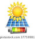 太陽能 太陽系 ICON 37759981