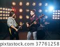 music, guitarist, play 37761258