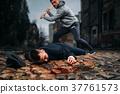 man, male, criminal 37761573
