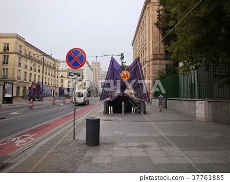 Poland-Warsaw 37761885