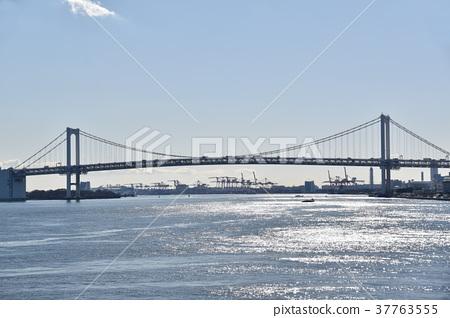 Rainbow Bridge 37763555