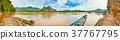船 全景 景色 37767795