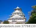푸른 하늘과 오사카 2 37768130