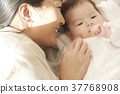 아기와 엄마 동반 37768908