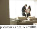 國際婚姻 夫婦 一對 37769004