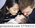 國際婚姻 家庭 家族 37769332