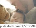 白种人 婴儿 宝宝 37769594