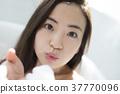 女人美沐浴時間 37770096